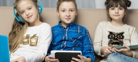 A Crash Course on Internet Safety for Our Children