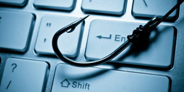 Don't Get Baited by Phishing Scams