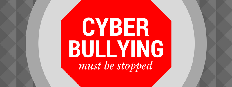 The Truth About Cyber Bullying