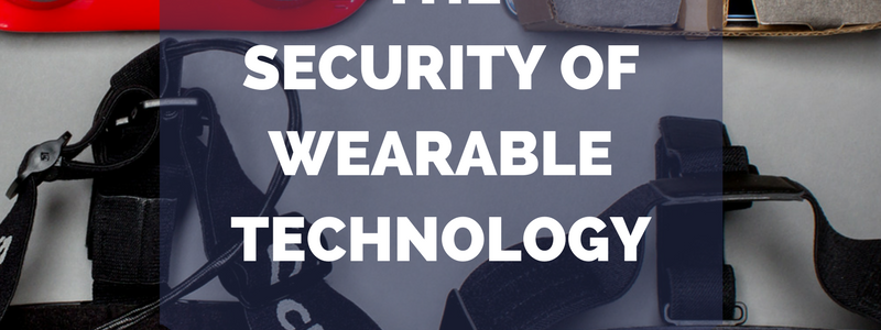 Potential Security Threats to Wearable Technology