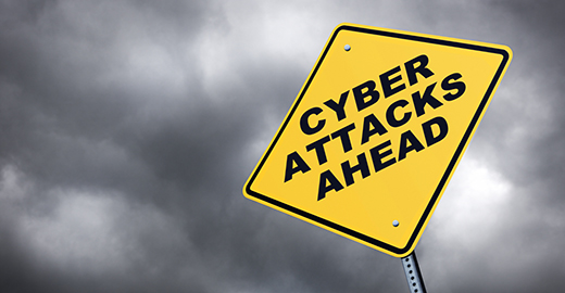Cyber-criminals Increasingly Target Small Businesses