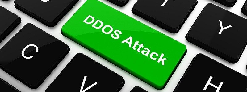 DDoS: All Hope is Not Lost