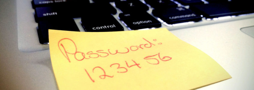 How to Make Your Passwords Worthless to Hackers