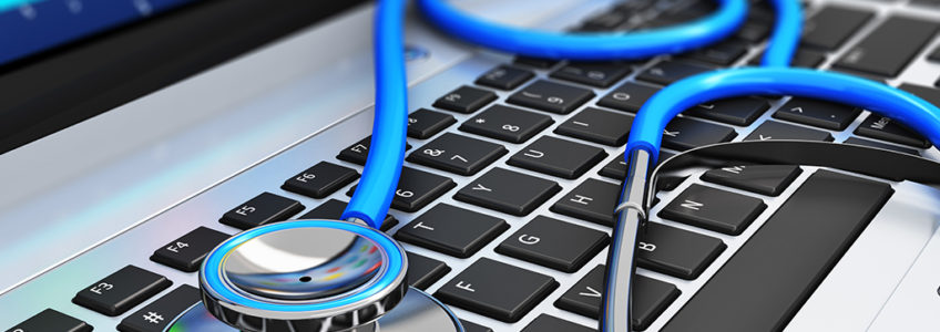 Attention Healthcare Organizations: Get Ready For Some Serious Cyber Security