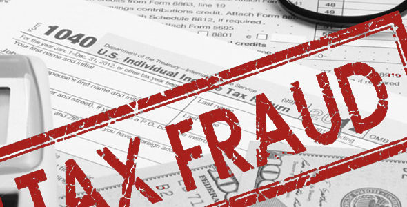 Hackers are Stealing Your Tax Returns