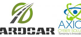 HARDCAR Distribution Partners with Axiom Cyber Solutions to Help Cannabis Businesses Protect Their Customer and Business Data